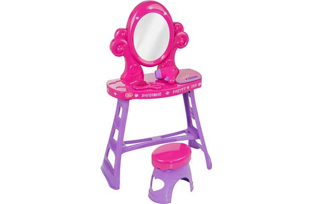 Chad Valley Princess Dressing Table