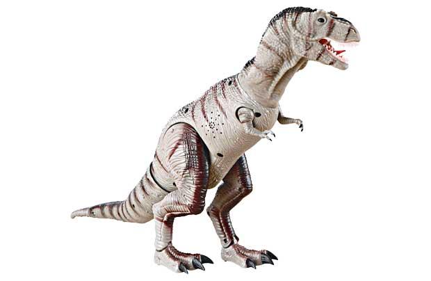 Chad Valley Remote Control Dinosaur
