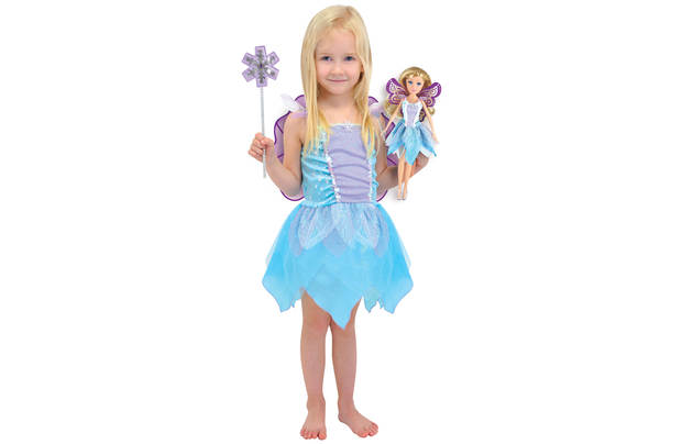 Chad Valley Star Girls Me And My Doll Dress Up Set