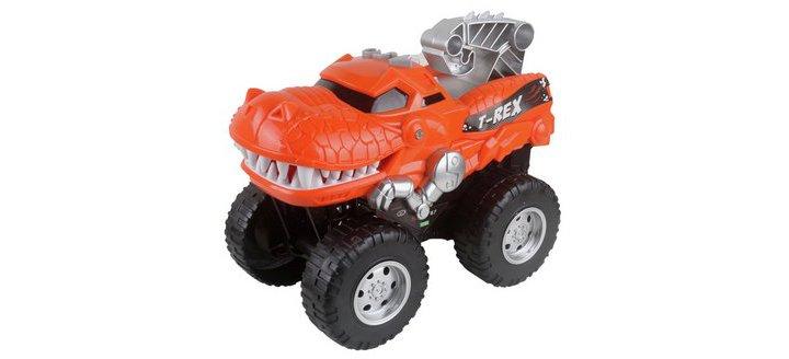 Chad Valley T-Rex Truck