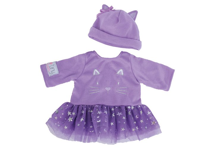 Chad Valley Tiny Treasures Cat Outfit