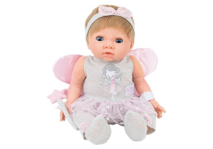 Chad Valley Tiny Treasures Sparkle Fairy Outfit