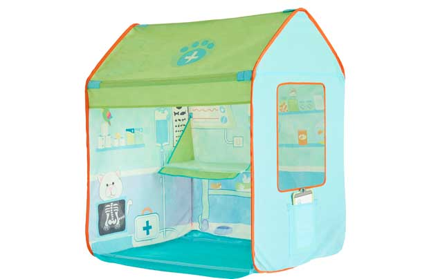 Chad Valley Vets Surgery Play Tent