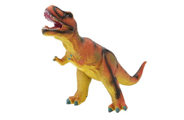 Chad Valley Vinyl Dinosaur
