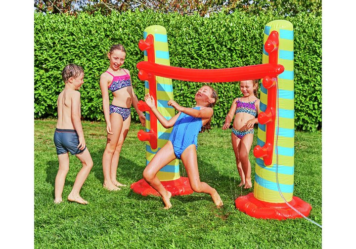 Chad Valley Water Limbo Inflatable