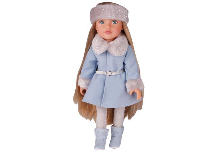 Chad Valley Designafriend Winter Wonderland Outfit