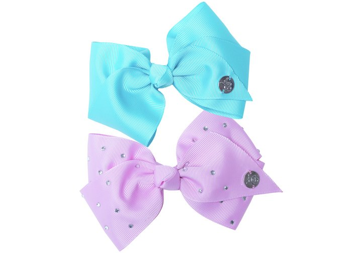 Chad Valley Designafriend Bow Hair Clips Accessory Set