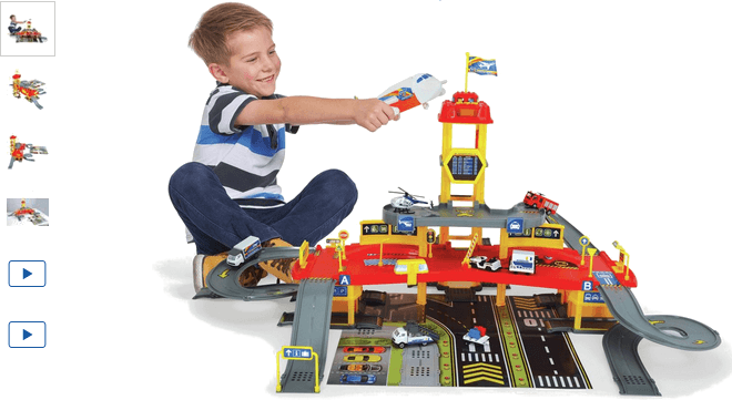chad valley airport playset1