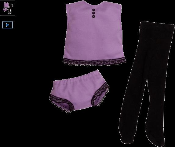 chad valley designafriend underwear set