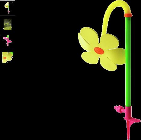 Chad Valley Flower Water Spray