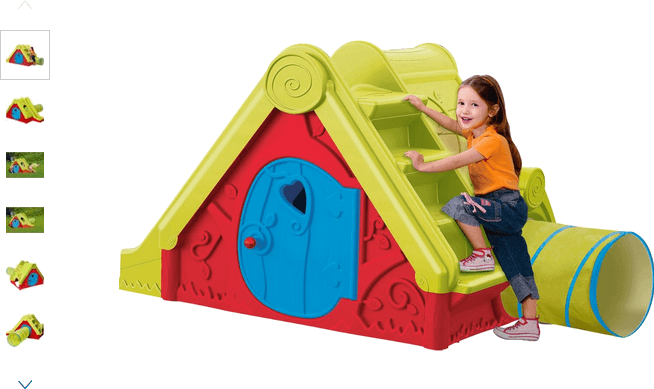 chad valley funtivity playhouse