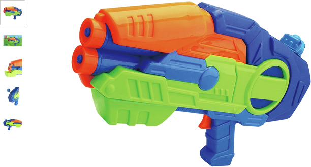 chad valley water pistol