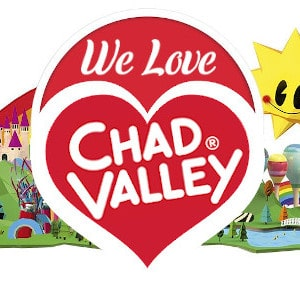 Chad Valley History